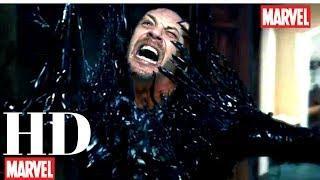 VENOM Official Extended Teaser Trailer (2018) Tom Hardy Marvel Sony Movie HD