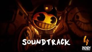 Bendy And the Ink Machine CH.4 Soundtrack: Colossal Wonders