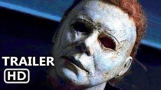 HALLOWEEN Trailer Brasileiro LEGENDADO #2 (NOVO, 2018) Thriller Filme