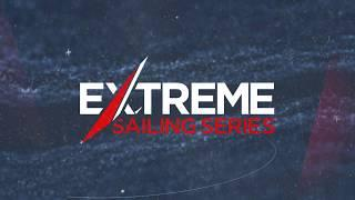 Extreme Sailing Series™ 2018 Act 3 Barcelona How to Follow