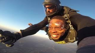 Tandem Skydive | Benjamin Decatur GA NLG