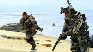 Official Call of Duty®: Black Ops 4 —Multiplayer Reveal Trailer