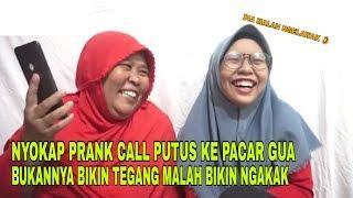 Nyokap Prank Call Minta Putusin gua Ke Pacar Gua | tapi jadinya malah gini..??