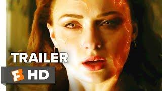 Dark Phoenix Trailer #2 (2019) | Movieclips Trailers