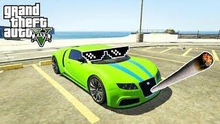 GTA V Thug Life #110 ( GTA 5 Funny Moments Videos Compilation )