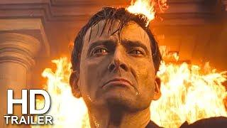 GOOD OMENS Official Trailer #2 (2019) David Tennant, Michael Sheen Fantasy Series HD
