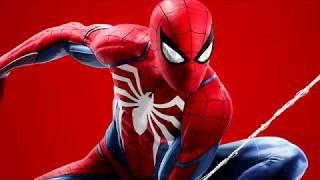 Marvel's Spider-Man PS4 Official Main Theme OST