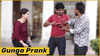 Dumb Boy Proposing Girls Prank - Ft. The HunGama Films | Funky Joker