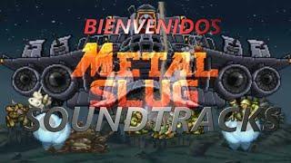 TS Los Mejores Soundtracks De Metal Slug
