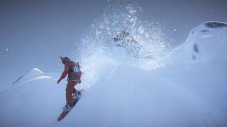 Snowboarding (extreme) sports