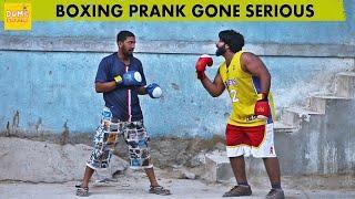 Boxing Prank In Pakistan (Part 2)