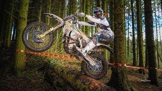 British Extreme Enduro Championships 2018 R3  H2O..Billy Bolt takes the win