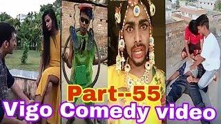Vigo Comedy video(Rahul Series) Part--55 Funny Comedy video