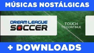 Dream League Soccer Classic Soundtracks | Soundtracks Games