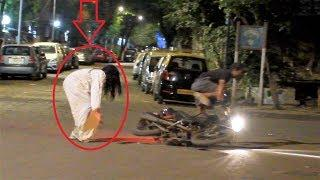 INDIA'S MOST DANGEROUS REAL SCARY GHOST PRANK EVER (PART 6)|PRANKS IN INDIA|THE JAPES