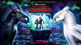 Soundtrack Samples How To Train Your Dragon The Hidden World    John Powell