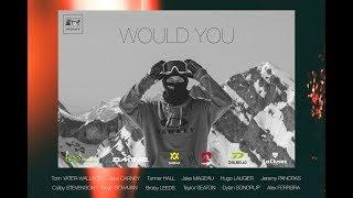 WOULD YOU - Full Movie by Jeremy Pancras