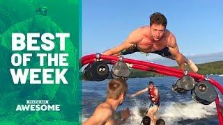 Best of the Week | 2019 Ep. 19 | People Are Awesome