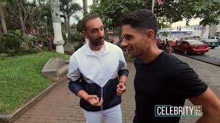 Celebrity Travel - Costa Rica S03E01 03/11/2018