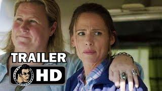 CAMPING Official Trailer (HD) Jennifer Garner, David Tennant HBO Series
