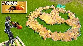 They Made CRAB RAVE in Fortnite! - Fortnite Funny WTF Fails and