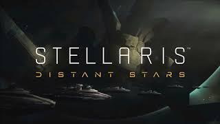 Stellaris Distant Stars Soundtrack - Into the Dark
