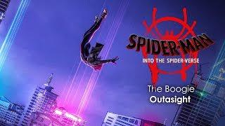 SPIDER-MAN INTO THE SPIDER-VERSE - Official Trailer 2 Song | Outasight - The Boogie