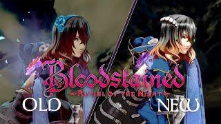 Bloodstained: Ritual Of The Night - Release Date Trailer