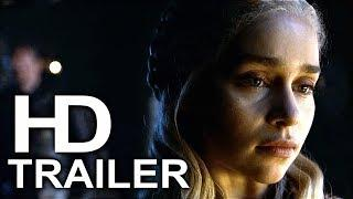 GAME OF THRONES Season 8 Trailer #2 NEW (2019) TV Series HD