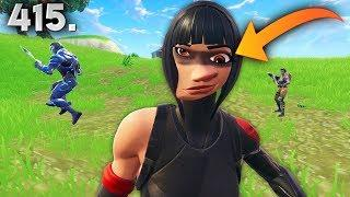 WEIRDEST SKIN GLITCH EVER.. Fortnite Daily Best Moments Ep.415 Fortnite Battle Royale Funny Moments
