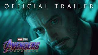 Marvel Avengers Endgame official Hindi  Trailer 2,   26 april 2019