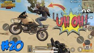 PUBG Mobile WTF | Funny Moments Episode 20