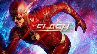 The Flash - Season 4 (Complete Soundtrack)