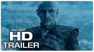 GAME OF THRONES Season 8 Teaser Trailer (NEW 2019) GOT Series HD