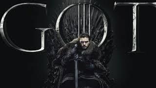 The Bells - Game of Thrones S8 - Soundtrack Episode 5 - Ramin Djawadi