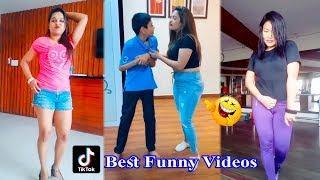 Best Funny Most popular Indian #Musically #Tiktok #Vigo New Comedy Videos 2019 #FunBoxTv