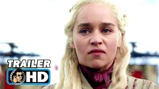 GAME OF THRONES Season 8 - Episode 5 Trailer (2019) HBO Series