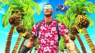 BUILDING YOUR OWN PARADISE PALMS..!! | Fortnite Funny and Best Moments Ep.193 Fortnite Battle Royale