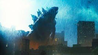 Godzilla: King of the Monsters - Official Trailer 2 (2019) - Action, Sci-Fi Movie
