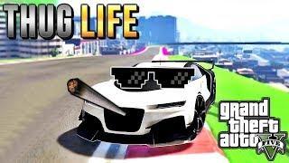 GTA 5 Thug Life Funny Videos Compilation GTA 5 WINS & FAILS Funny Moments #59