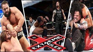 WWE Extreme Rules 15th July 2018 Highlights Results Hindi Preview ! Roman Reigns vs Bobby Lashley