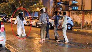 World's Best Real Scary Ghost Prank(Part 5)|DON'T MISS IT|Pranks in India|The Japes