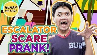 "Philippines Scare Prank Tagalog: How Do People React On ""Boo""? 
