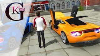 Extreme Sports Car Driving Simulator (2018) For Kids | Best Racing Game For Android