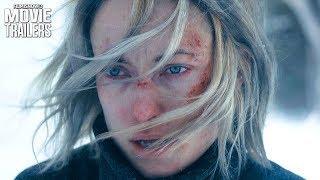 A VIGILIANTE Trailer (Crime Action 2019) - Olivia Wilde Movie