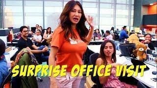 Surprise Surprise! Office PRANK   Rufa Mae Quinto