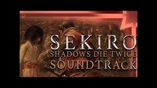 Sekiro Unreleased OST: Foreshadowing (Sekiro: Shadows Die Twice Soundtrack)