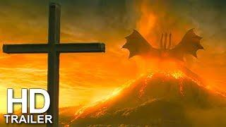 GODZILLA KING OF THE MONSTERS Official Trailer #3 (2019) Millie Bobby Brown Movie HD
