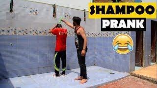 SHAMPOO PRANK | LahoriFied | Pranks in Pakistan