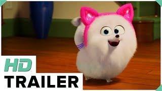 PETS 2 - Trailer 4 Italiano HD
